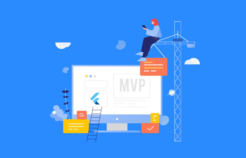 What Makes Flutter Ideal For the MVP Development Process?