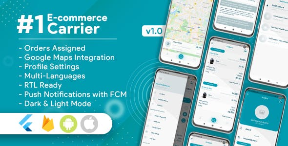20 Best Flutter Ecommerce Templates in 2020