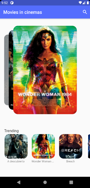 A simple movies app build it with flutter