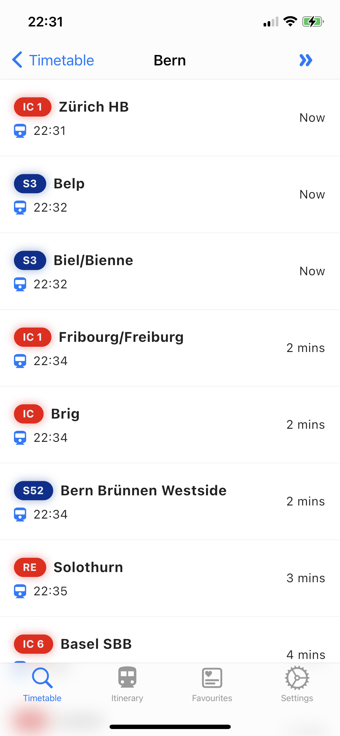An open-source public transport app packed with flutter
