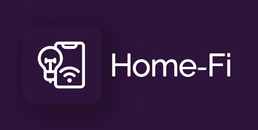 A Home Automation App using Flutter & ESP32 Dev Board