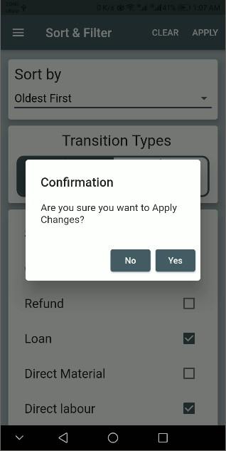 A Mobile Development Course Project that contains Basic Medium implementation