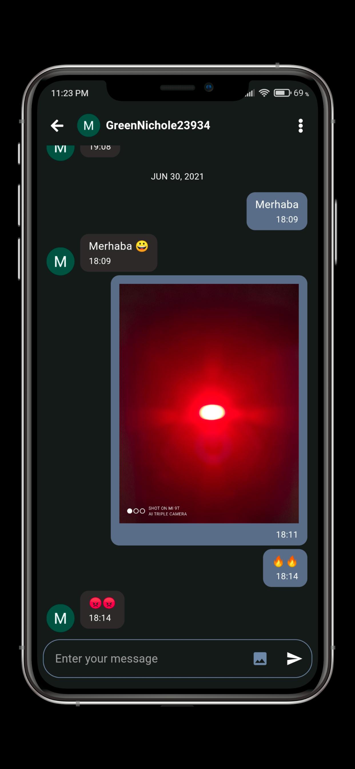 A community-driven hot deals sharing app developed with Flutter