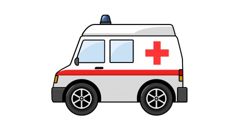 A mobile application which drivers can be notified when an Ambulance is near to them in a traffic